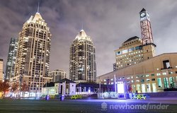 Image of Daniels is launching a new 40-storey residential tower in their downtown Mississauga City Centre project