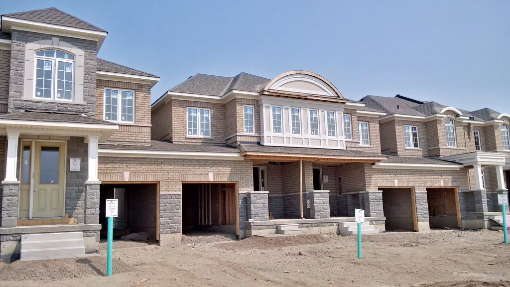 Rosehaven's sold out Lotus Pointe neighbourhood