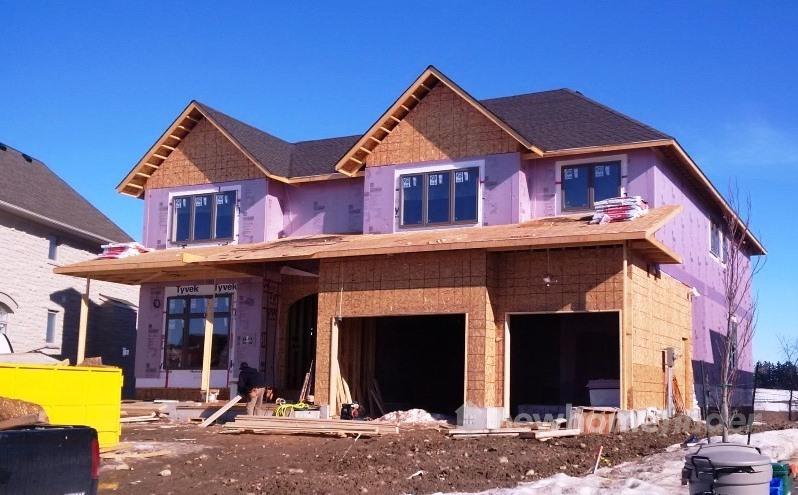 Housing starts in Canada - CMHC