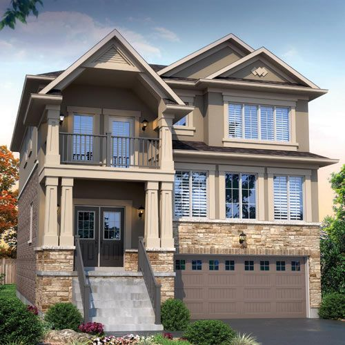 Kingwood Homes located at Mississauga, Ontario