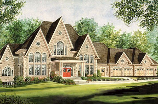 BGS Homes located at Vaughan, Ontario