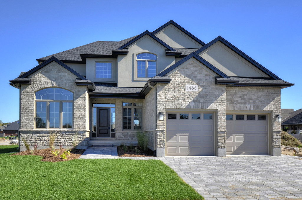 Palumbo Homes located at London, Ontario