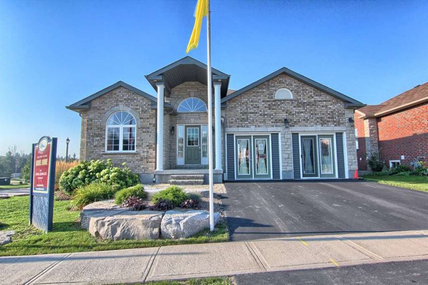 Claysam Homes located at Cambridge, Ontario