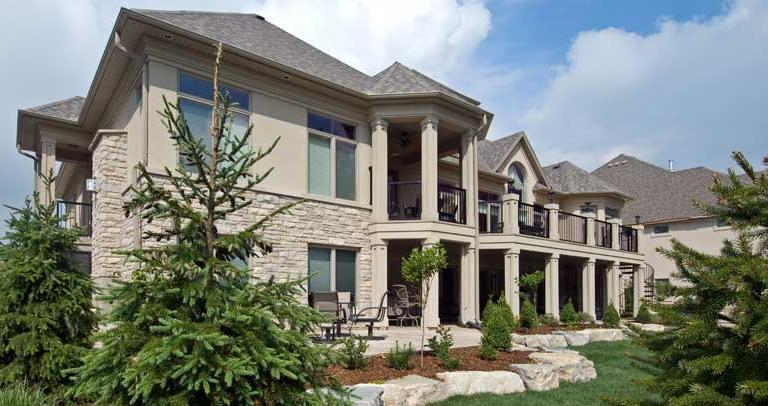 Domus Developments located at London, Ontario