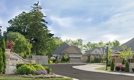 Rembrandt Homes located at London, Ontario