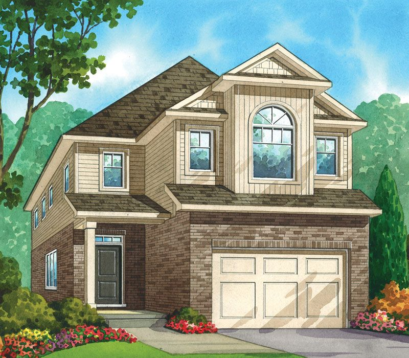 Kenmore Homes located at St. Catharines, Ontario