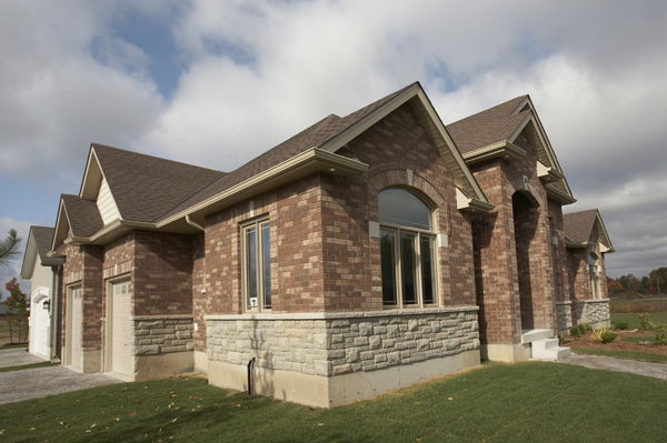 Maple Crest Homes located at Port Dover, Ontario