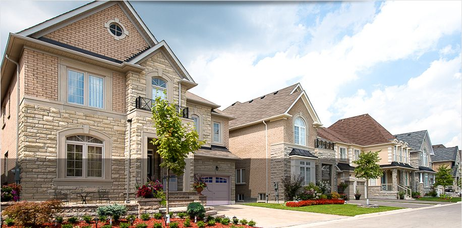 Regal Homes located at Mississauga, Ontario