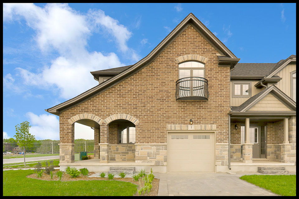 Forest Park Homes Located At London Ontario