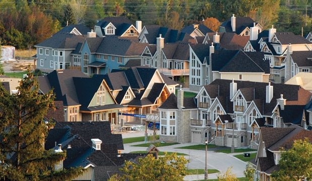 MacPherson Builders located at Richmond Hill, Ontario