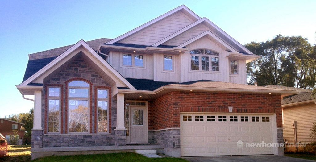 Old Zeller Drive Kitchener New Homes