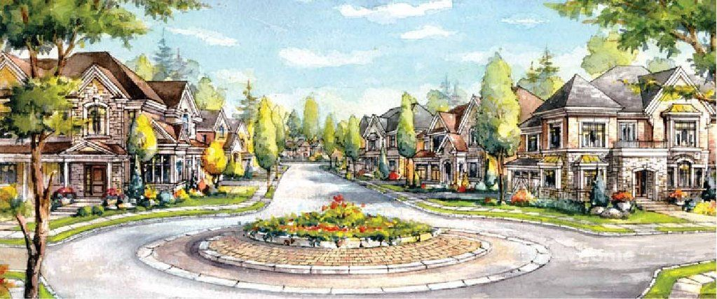 Andrin Homes located at Toronto, Ontario