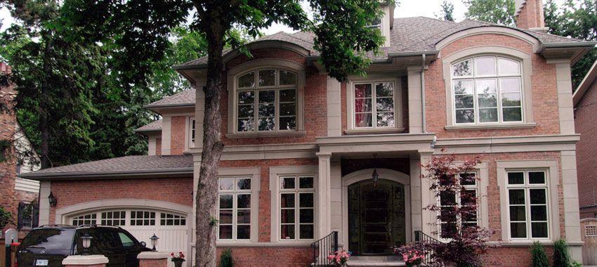 Queens Gate located at Woodbridge, Ontario