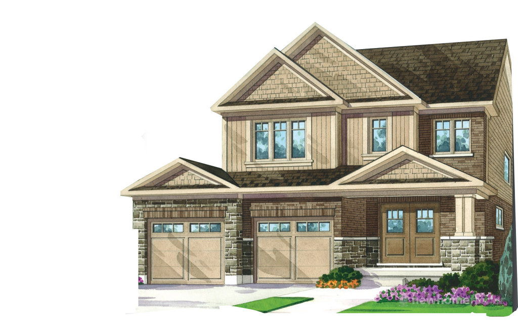 Earth park homes ontario builder pricing plans for Home construction bids