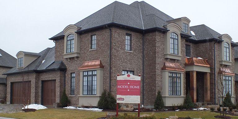 Klondike Homes located at Waterloo, Ontario