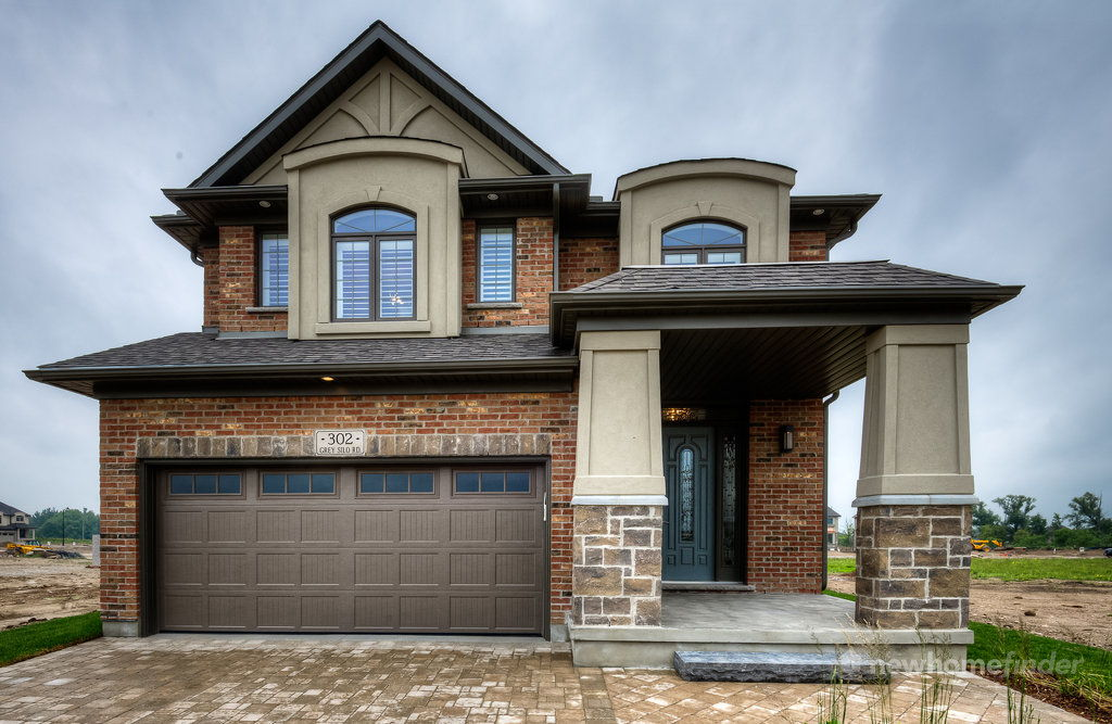 Heisler Homes located at Kitchener, Ontario