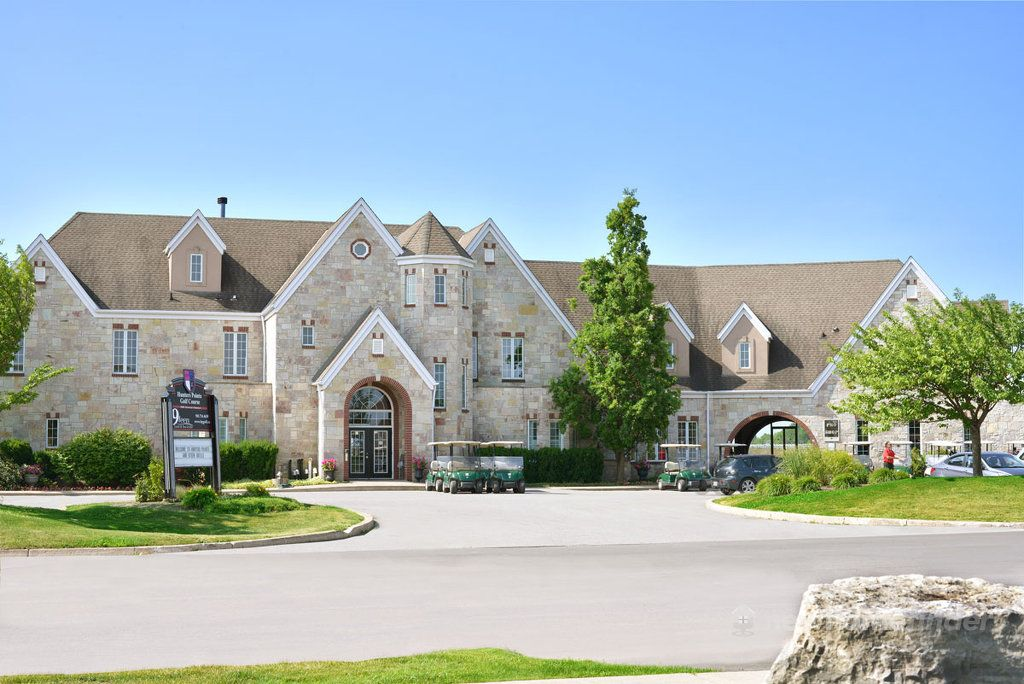 Lucchetta Homes located at Welland, Ontario
