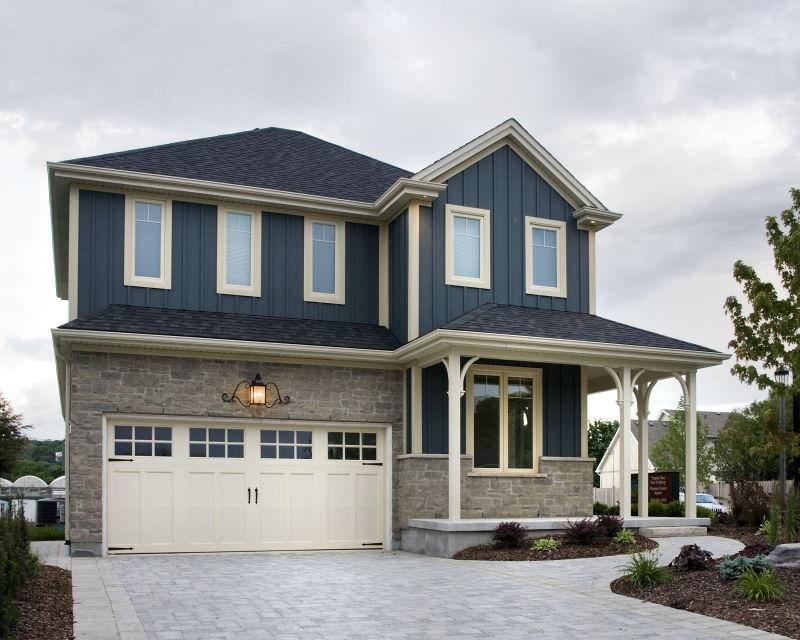 Rinaldi Homes located at St. Catharines, Ontario