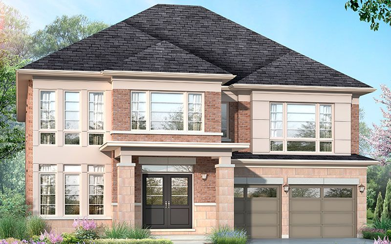 Lakeview Homes located at Toronto, Ontario