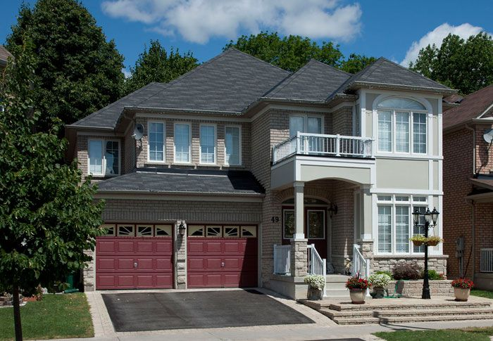 Cosmopolitan Homes located at Richmond Hill, Ontario