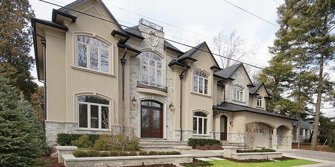 Silvestri Homes located at Burlington, Ontario