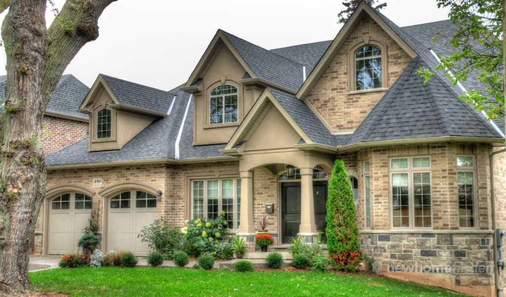 Dicarlo homes ontario builder pricing plans for Software di home builder online