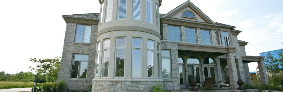 PBG Homes located at St. Catharines, Ontario