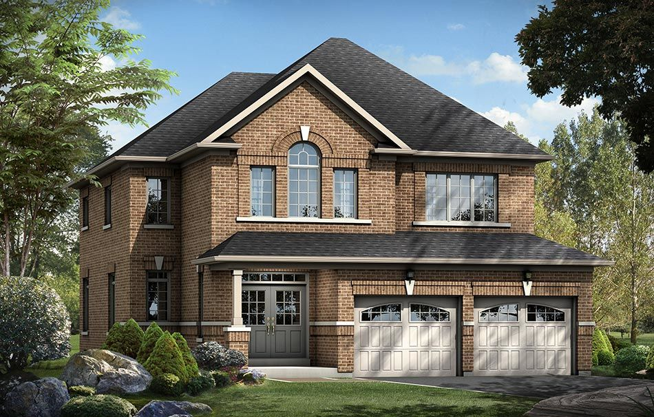 Bayview Wellington Homes located at Concord, Ontario