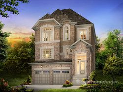 Averton Homes head office location in Vaughan, Ontario