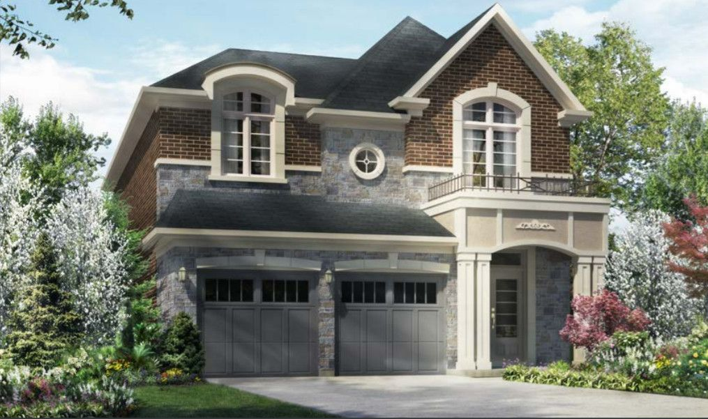 Ashley Oaks Homes located at Mississauga, Ontario