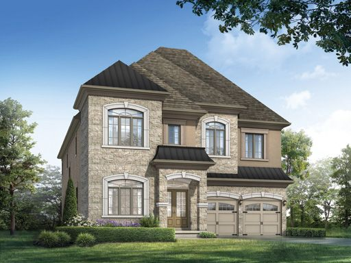 Aspen Ridge Homes located at Concord, Ontario