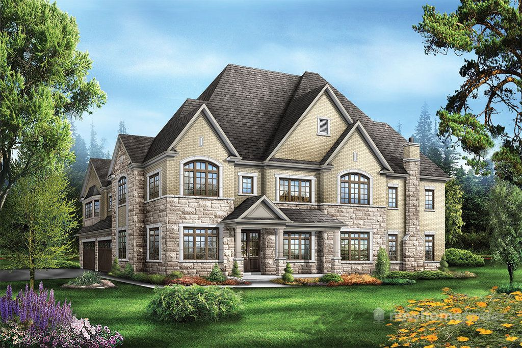 Regal Crest Homes located at Concord, Ontario