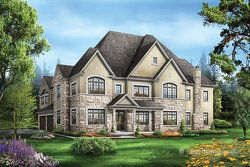 Regal Crest Homes head office location in Concord, Ontario