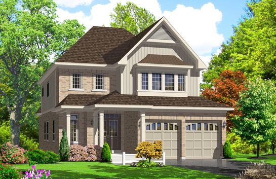 Highcastle Homes located at Woodbridge, Ontario