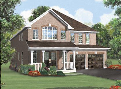 Springtown Homes located at Brampton, Ontario