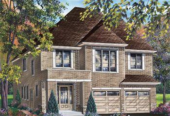 Skylake Homes located at Brampton, Ontario