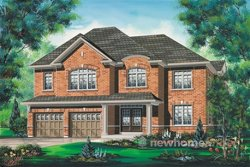 Fieldgate Homes head office location in Whitchurch-Stouffville , Ontario