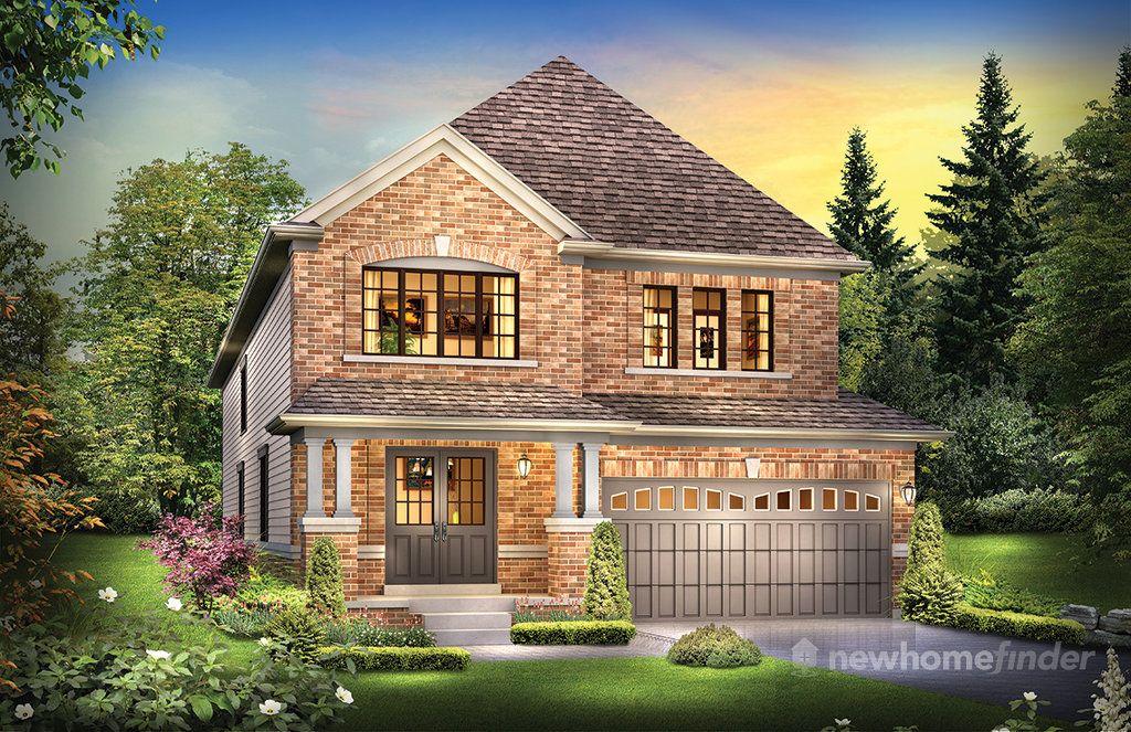 Flato Developments located at Markham, Ontario