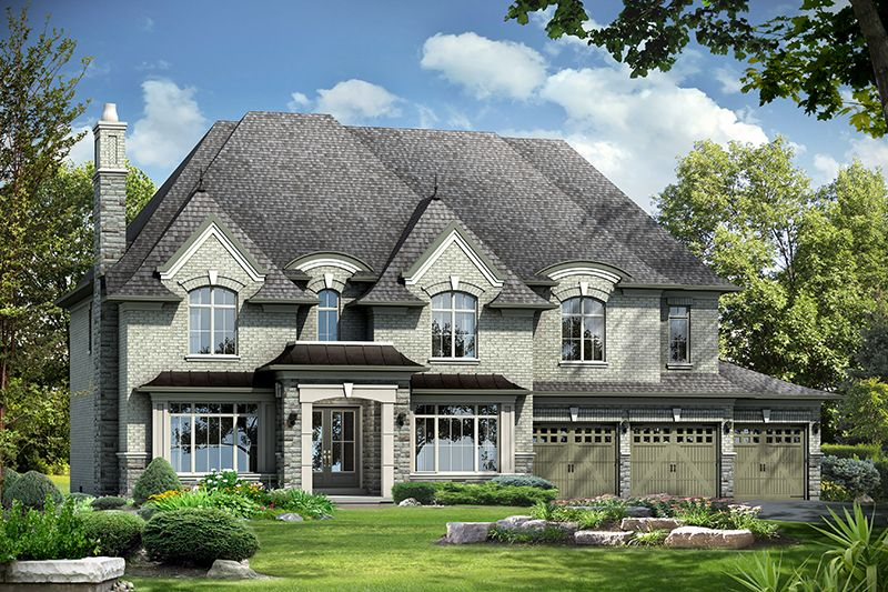 Saberwood Homes located at Vaughan, Ontario
