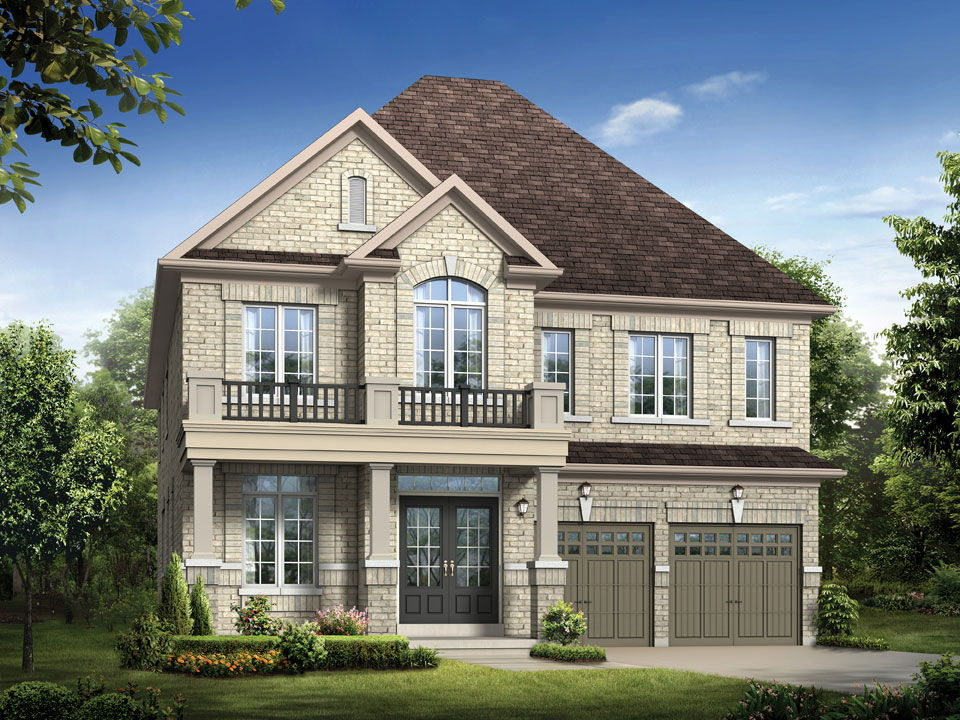 Stanford homes ontario builder pricing plans for Richmond hill home builders