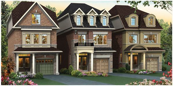 Summit View located at Richmond HIll, Ontario