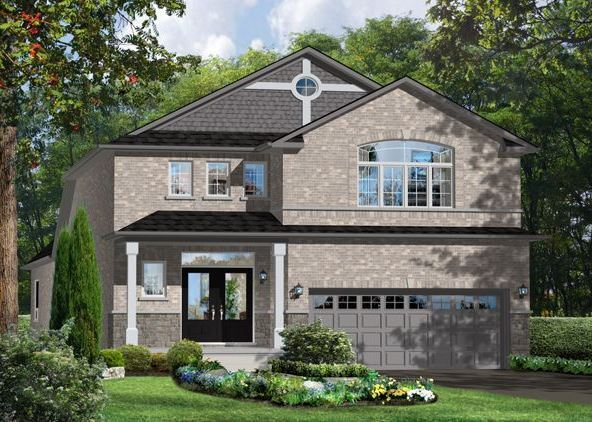 Parkview Homes located at Peterborough, Ontario
