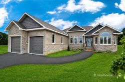 Park View Homes head office location in North Gower, Ontario