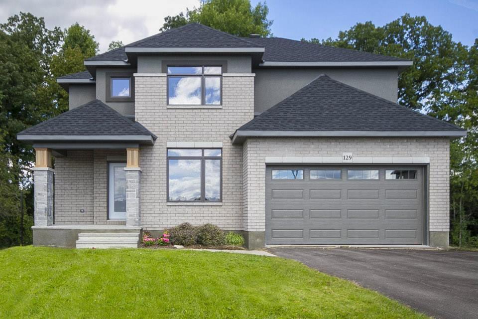 Talos Homes located at Richmond, Ontario