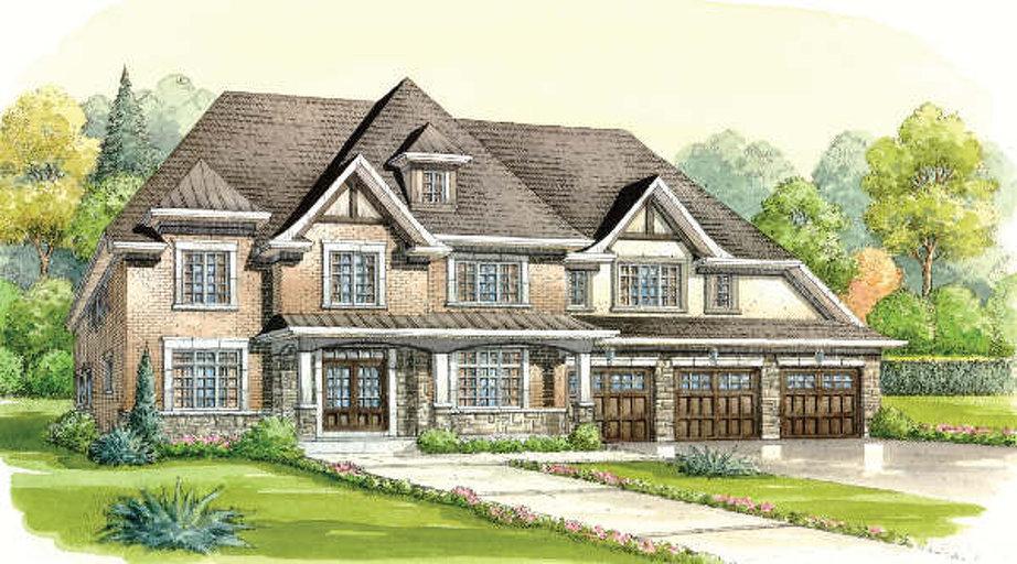 New Homes Builders Stoney Creek Ontario