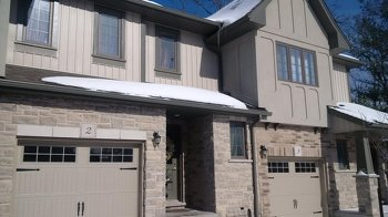 Saginaw Woods - Feb 15, 2015 Granite Homes