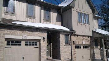 Saginaw Woods - Feb 15, 2015 Granite Homes