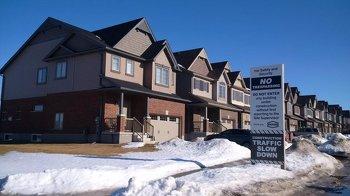 Granite @ Morning Crest - Mar 11 Granite Homes