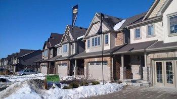 Granite @ Highlands Granite Homes
