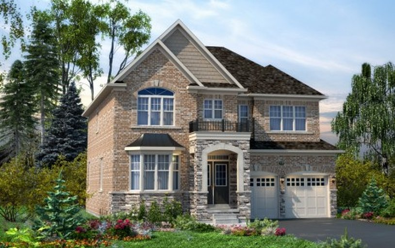Townwood Homes located at Concord, Ontario